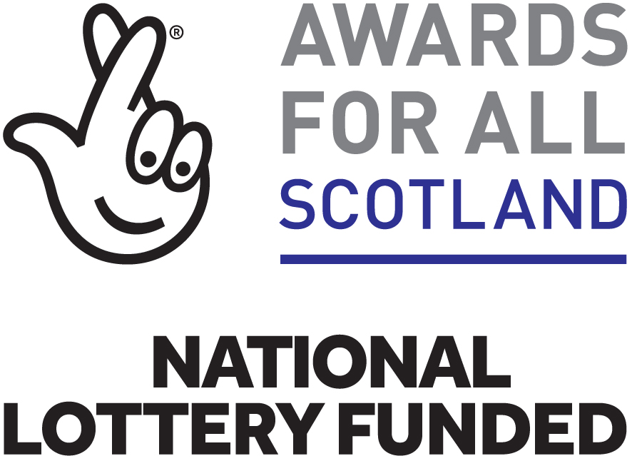 National Lottery Awards for All – Successful application